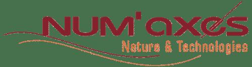 Logo Numaxes