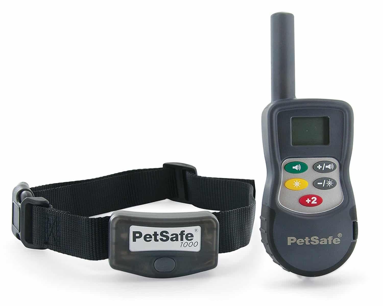 Petsafe ST-900 : Avis sur ce collier de dressage de luxe