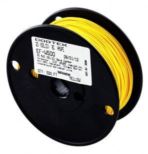 Dogtek Cable supplémentaire EF W500