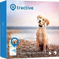 Tractive GPS Boîte