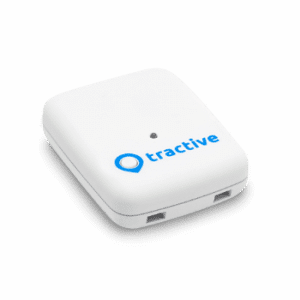 tractive gps traceur