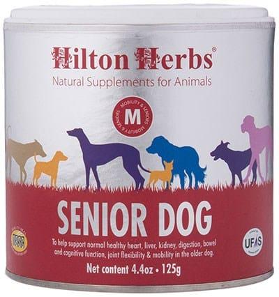 Compléments alimentaires pour chien Hilton Herbs
