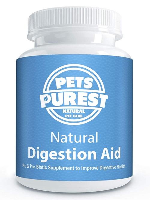 Pets Purest - Probiotiques pour chien
